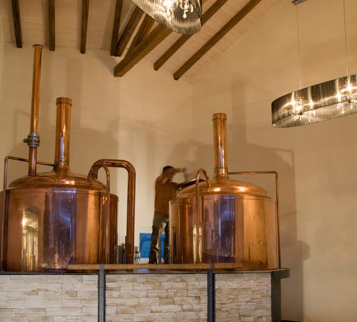 Klosterhof Brauerei im Workshop